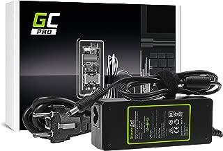 GC Pro Cargador para Portátil Toshiba Tecra A10-131 A10-136 A10-137 A10-139 A10-13A Ordenador Adaptador de Corriente (15V 5A 75W)