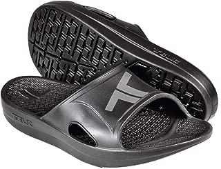 Telic Unisex Recharge Slide - Comfort Sandals for Men and Women