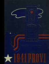 (Reprint) 1941 Yearbook: Proviso East High School, Maywood, Illinois