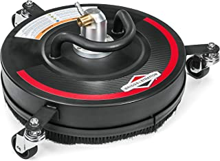 "Briggs & Stratton 18"" Gas Pressure Washer Surface Cleaner Attachment, 2800 – 4200 PSI, 6482"