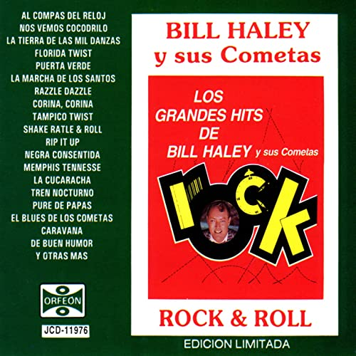 Los Grandes Hits de Bill Haley