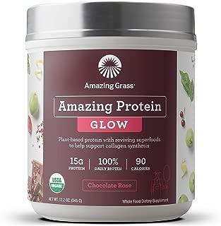 amazing glow protein