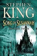 Song of Susannah (Dark Tower)