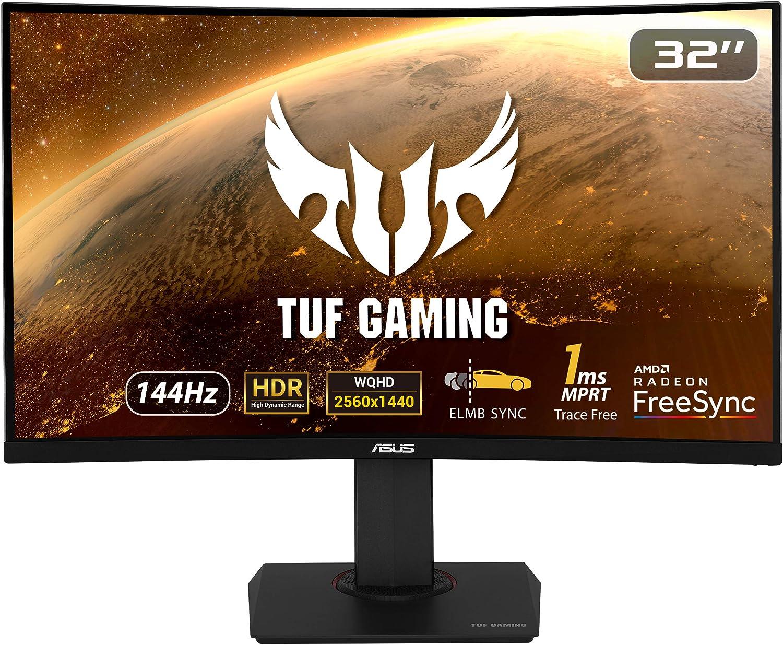 ASUS TUF Gaming 32