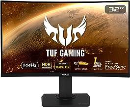 ASUS VG32VQ TUF Gaming - Monitor de Gaming de 32