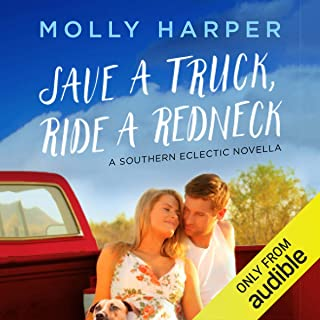 Save a Truck, Ride a Redneck