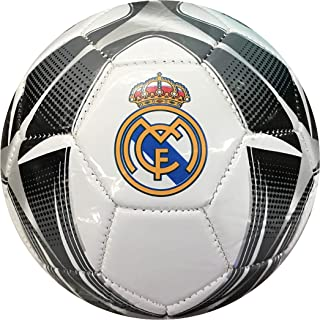 Icon Sports Real Madrid Official Licensed Mini Skill Soccer Ball Size 2