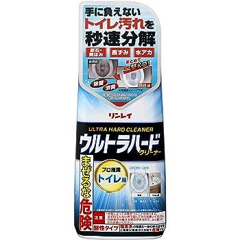 ウルトラハードクリーナー トイレ用500g