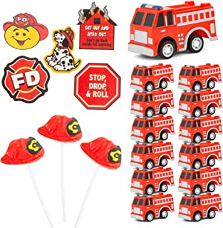 Best fireman birthday party theme Reviews