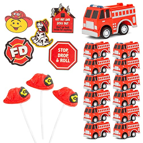 Firefighters Party Supplies Amazoncom