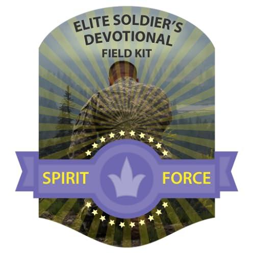 Elite Soldier's Devotional Field Kit