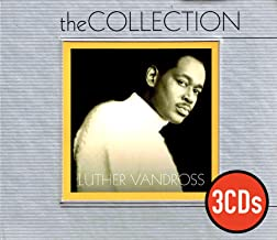 The Collection:Luther Vandross (Never Too Much/Power Of Love/Give Me The Reason) by Luther Vandross