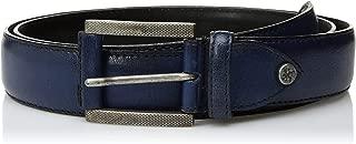 Men's Matthew Burnished Belt