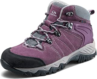 8261cffa28698 Amazon.com: Purple - Hiking Boots / Hiking & Trekking: Clothing ...