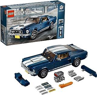 LEGO Creator Expert - Ford Mustang, Maqueta