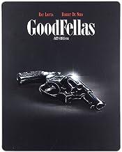 GoodFellas [Blu-Ray] [Region B] (Swedish subtitles)