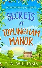 Secrets at Toplingham Manor