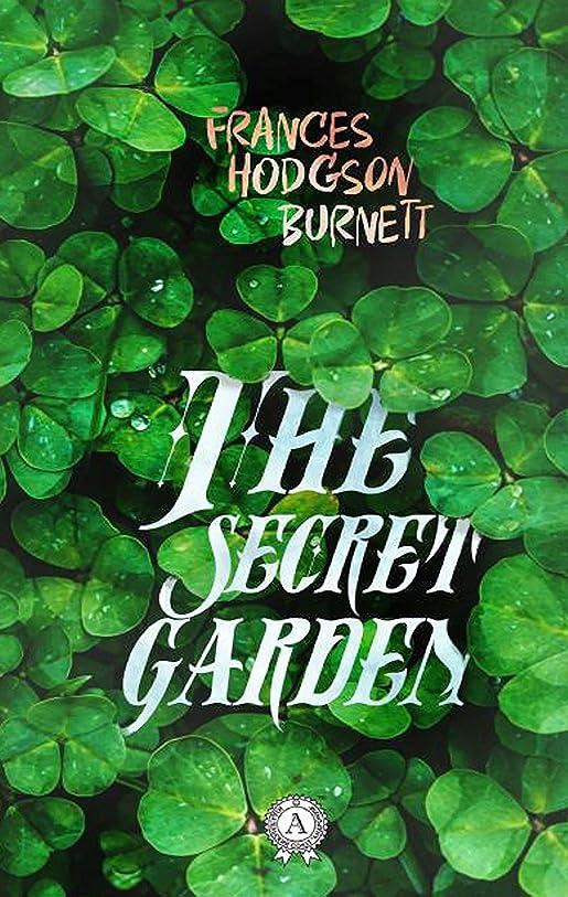 耳追放フラップThe Secret Garden (English Edition)