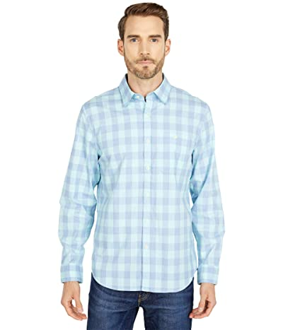 Vineyard Vines Slim Cove Longshore (Beachcomber Blue) Men