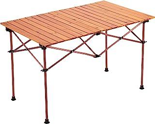 コールマン テーブル ナチュラルウッドロールテーブル ヴィンテージ/110 2000026802
