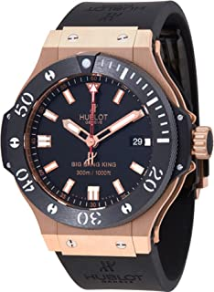 hublot king big bang