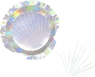 Meri Meri Seashell Trio