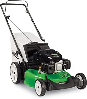 Lawn-Boy 17730 21-Inch 6.5 Gross Torque Kohler XTX OHV, 3-in-1 Discharge High Wheel Powered Push Lawn Mower