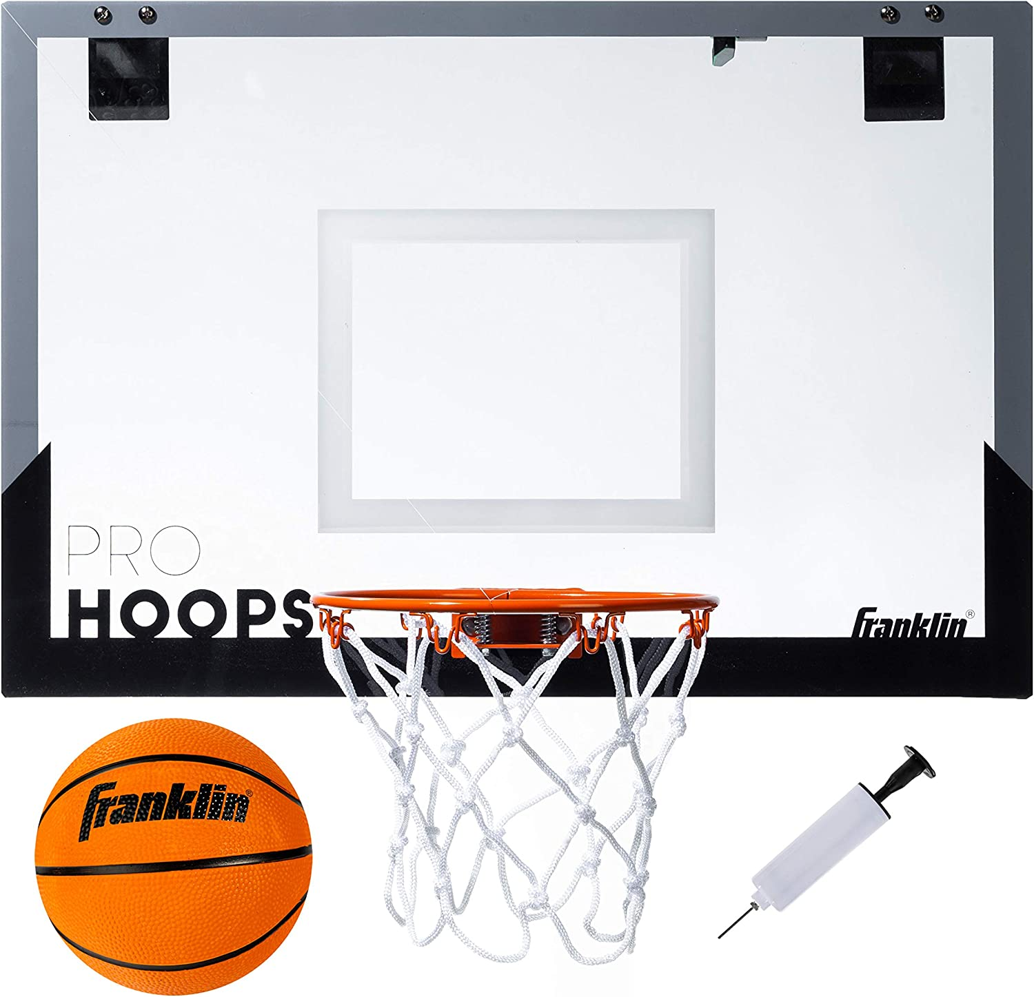 Franklin Sports Over The Door Basketball Slam Dunk Approv Daily bargain sale - Bombing new work Hoop