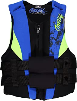 O'Neill Kids Youth Uscg Vest (Big Kids)