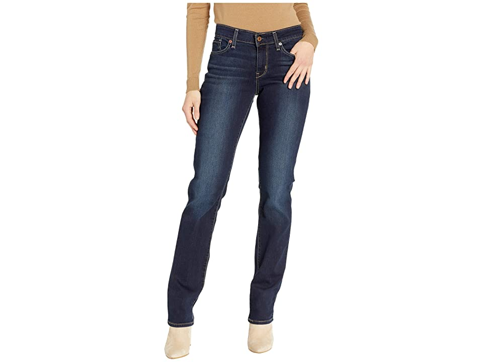 Signature by Levi Strauss & Co. Gold Label Modern Straight Jeans (Cosmos) Women