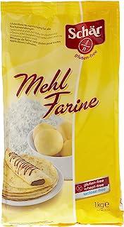 Schär Mehl Farine - Basismehlmischung glutenfrei, 1kg