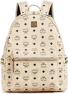 MCM Unisex Stark Side-Stud Small Medium Backpack