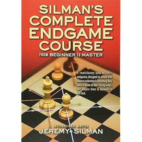 Course silmans pdf endgame complete