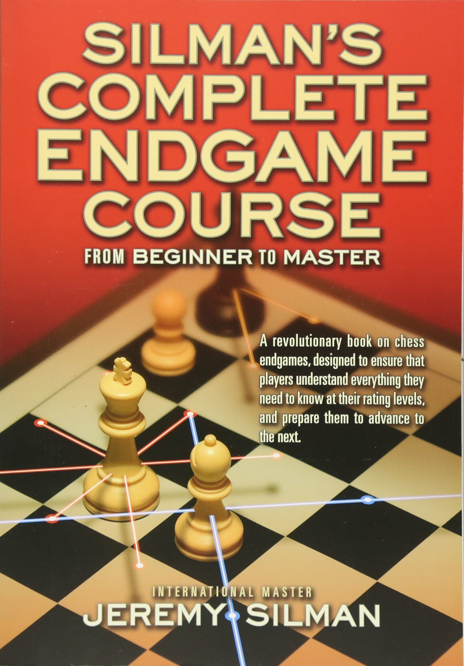 Image OfSilman's Complete Endgame Course: From Beginner To Master
