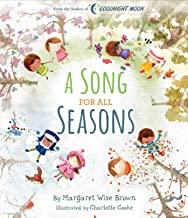 A Song for All Seasons (Margaret Wise Brown Classics)