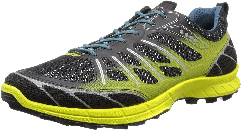 Ecco Biom Trail FL Men's, Chaussures de Fitness Outdoor Homme