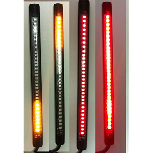 Outstanding Led Brake Light Strip Amazon Com Wiring 101 Sianudownsetwise Assnl