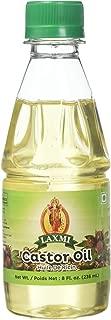 Laxmi, Castor Oil, 236 Milliliter(mL)