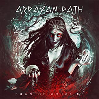 arrayan path dawn of aquarius