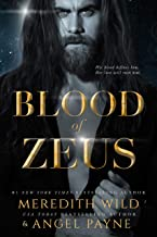 Blood of Zeus: (Blood of Zeus: Book One) PDF
