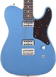 Fender Limited Edition Cabronita Telecaster Lake Placid Blue RW w/Hardshell Case