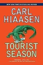 Tourist Season: A Suspense Thriller
