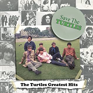 Save The Turtles: Greatest Hits