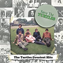 save the turtles cd