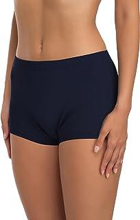 Shorts Bañadores Deportivos Trajes de Baño Mujer Modelo L23L1