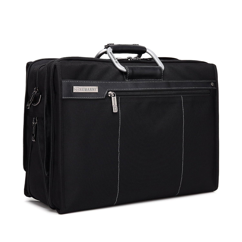 NUMANNI ビジネスバッグ 2way メンズ 大容量