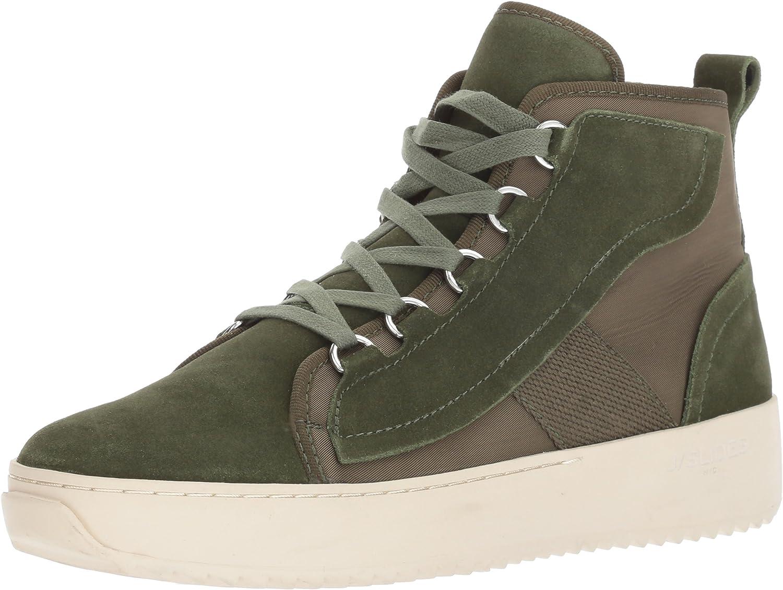 激安特価品 JSlides 未使用品 Men's Sander Sneaker Fashion