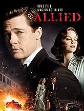 allied movie music
