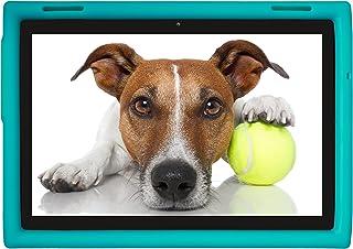 BobjGear Carcasa Resistente para Tablet Lenovo Tab 4 10 inchTB-X304F, TB-X304L, TB-X304X, (No para Tab 4 10 Plus TB-X704) - Bobj Funda Protectora (Turquesa)