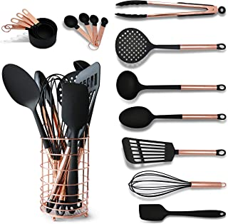 Amazon.com: copper kitchen accessories: Home & Kitchen